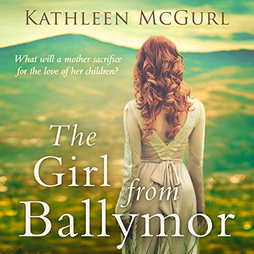 The Girl from Ballymor cover art