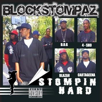 Stompin' Hard