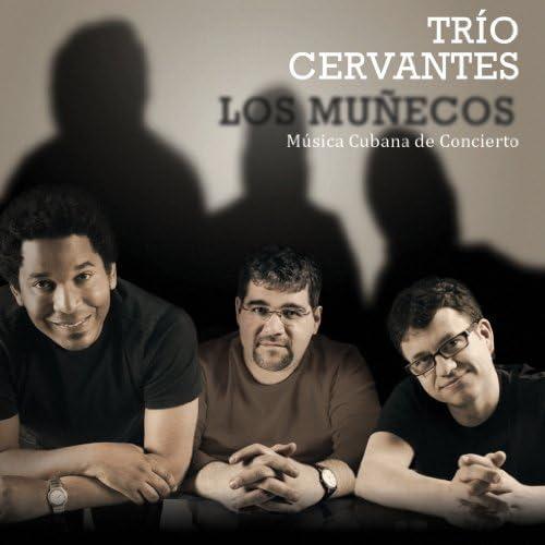 Trío Cervantes feat. Carlos Cano Escribá, José Gasulla & Reynold Cárdenas