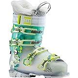 Rossignol - Chaussures De Ski Alltrack Pro 80w Vert Femme - Femme - Taille 25.5 - Vert