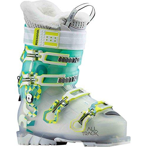 Rossignol dames skischoenen Alltrack Pro 80 W groen – maat 42 2/3 – groen