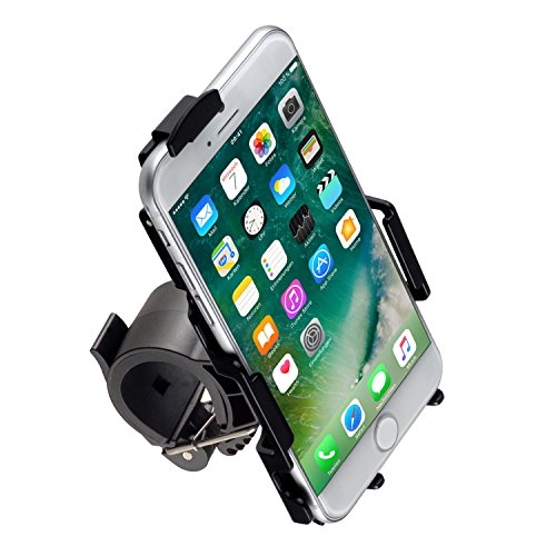 yayago fietshouder fietshouder houder voor Apple iPhone 7 Plus/iPhone 8 Plus