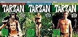 Tarzan, Vols. 1-3 (12 DVDs)