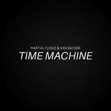 Time Machine (Extended version)