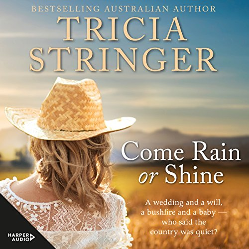 Come Rain or Shine cover art