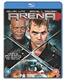 Arena [Blu-Ray] [Import]