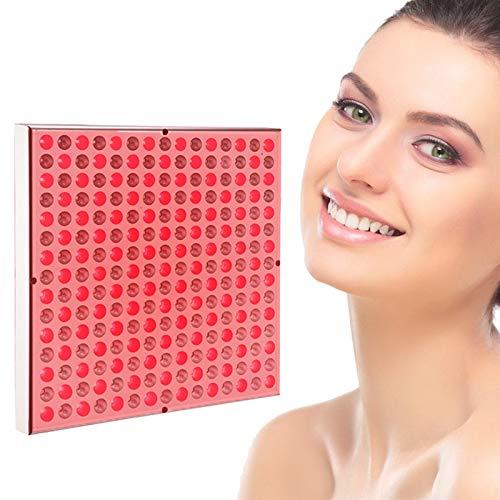 Xin Hai Yuan Lámpara De Terapia De Luz Roja LED Panel LED Infrarrojo Cercano 660Nm 850Nm para Alivio del Dolor De Piel Calentador De Cuerpo Facial Calefacción Luces para El Cuidado De La Salud