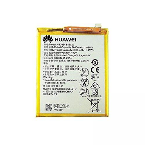 Mr Cartridge Batteria di ricambio per Huawei P9 lite VNS-L31