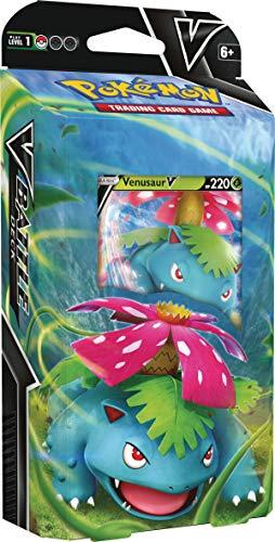 Pokemon TCG: V Battle Decks Venusau…