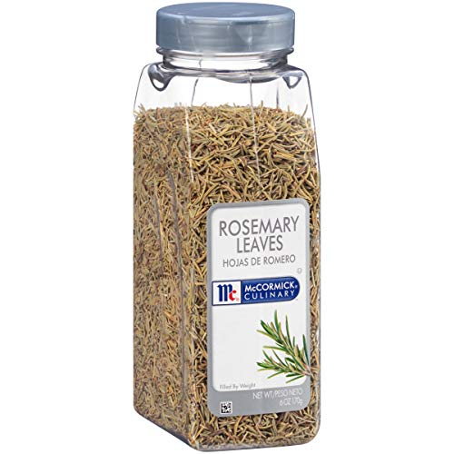 McCormick Culinary Rosemary Leaves, 6 oz
