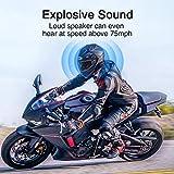 Zoom IMG-1 lexin lx r6 interfono moto