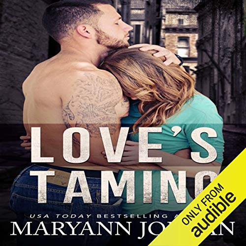Love's Taming cover art