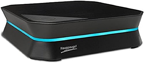 Hauppauge 1512 HD-PVR 2 High Definition Personal Video Recorder with Digital Audio (SPDIF) and IR Blaster Technology