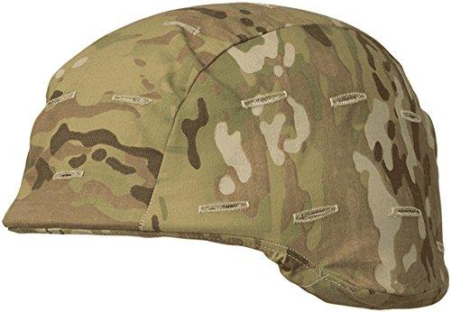Tru-Spec PASGT Kevlar Helmet Cover - Multicam (Medium/Large)