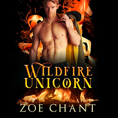 Wildfire Unicorn  By  cover art