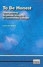 أن تكون يتحلون: championing الأكاديمية سلامة في مجتمع الجامعات (التركيز على الحرم الجامعي المناخ)