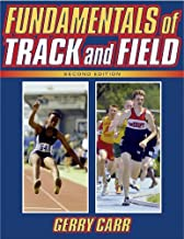 Best fundamentals of track and field Reviews