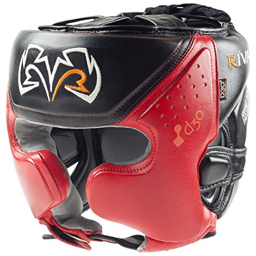 Rival d3o Intelli-Shock Pro HeadGear Top 10