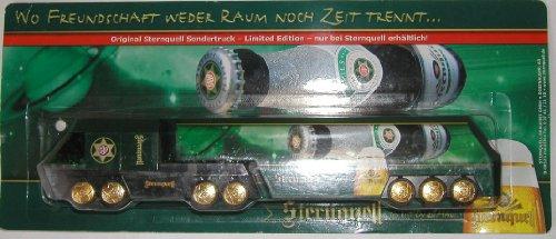 Sternquell - Sondertruck - Limited Edition - Sammeltruck