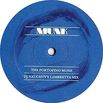 The Portofino Mosh