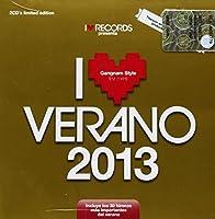 I Love Verano 2013