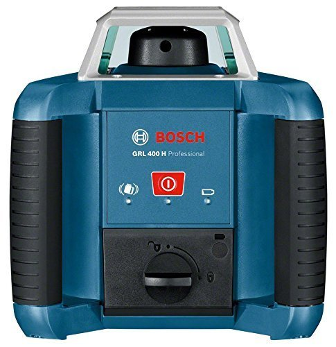 Bosch Rotationslaser GRL 400 H - 2