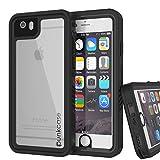 Punkcase iPhone 6s Plus Waterproof Case [Extreme...