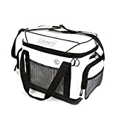 Coleman 42-Can Soft-Sided Marine Cooler Bag , White