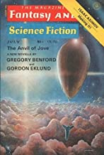 The Magazine of Fantasy and Science Fiction, July 1976