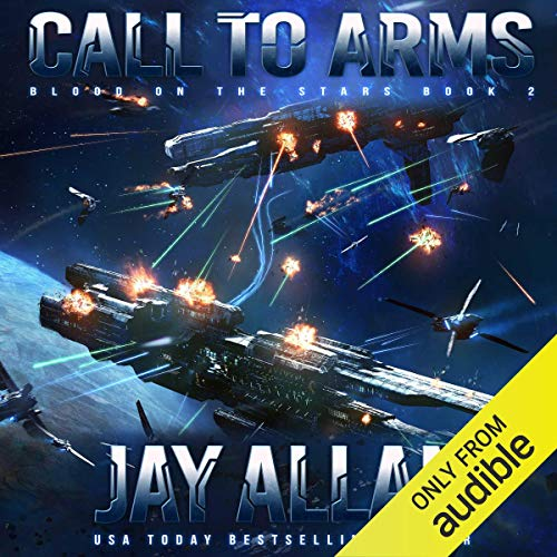 Call to Arms Titelbild