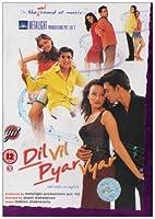 Dil Vil Pyar Vyar [DVD]