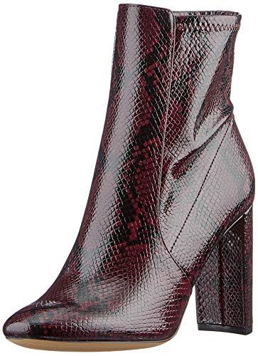 Aldo Damskie buty Aurellane-w sukienka, Bordo - 34 EU