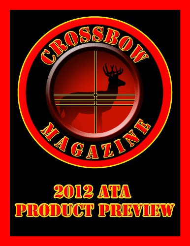 Crossbow Magazine (ATA Product Preview) (English Edition)