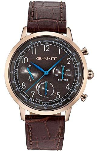 Gant Herren Analog Uhr W71204