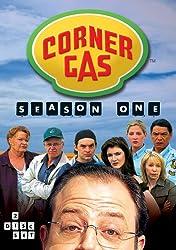 Corner Gas on DVD