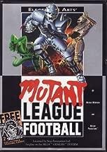 Mutant League Football - Sega Genesis