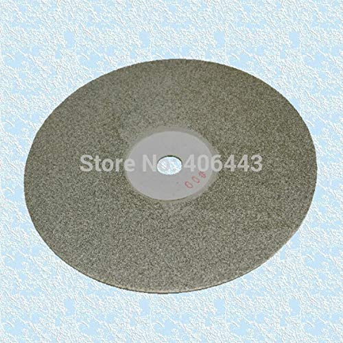 Why Choose Xucus 12 Electroplated Diamond Flat Lap for Rough Grinding Jewelry and Glass