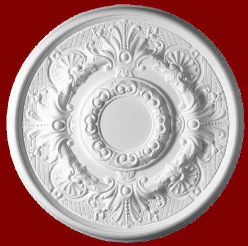 HOMESTAR Stuckrosette / Deckenrosette Ira, Durchmesser 53 cm, 25219