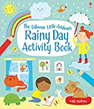 Little Children's Rainy Day Activity Book (Activity Books)