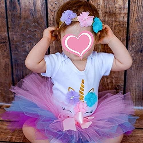 1 year baby girl birthday dress _image4