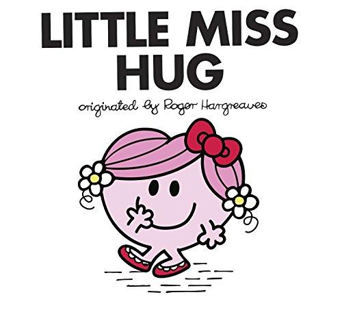 Little Miss Hug (Mr. Men and Little Miss)