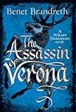 Image of The Assassin of Verona: A William Shakespeare Novel (William Shakespeare Mysteries)