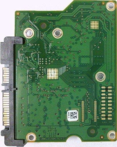 ST3160318AS, 9SL13A-024, HP40, 6826 G, Seagate SATA 3.5 Leiterplatte (PCB)