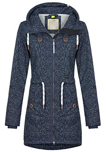 ALIFE and Kickin CharlotteAK A Coat Damen Langjacke