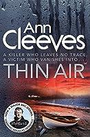 Thin Air (Shetland)