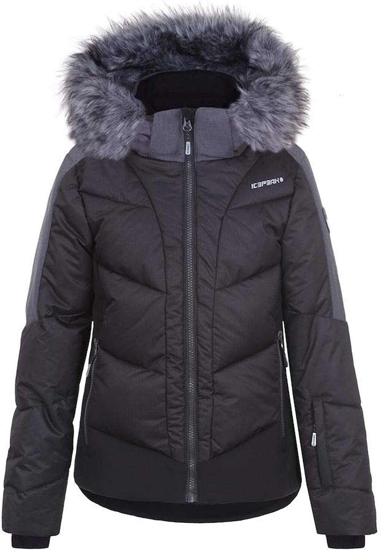 Icepeak Leal Jr Girls' Jacket, Girls, 450038512I