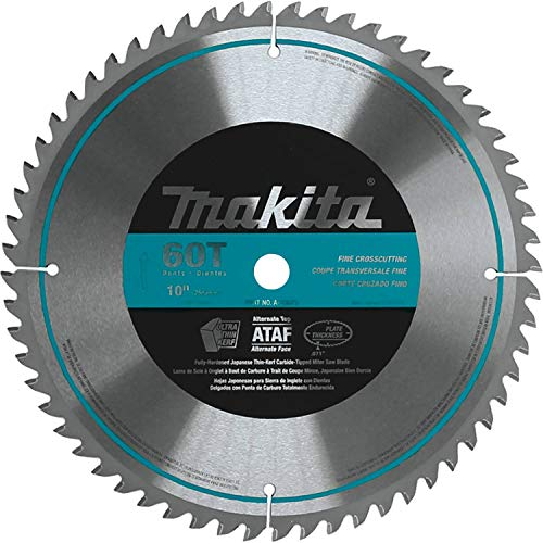 12 makita saw blades - 6