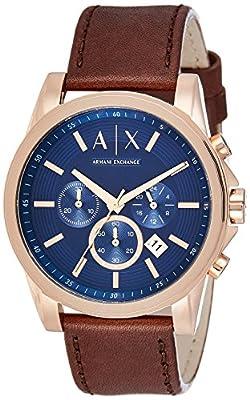 Armani Exchange Herren-Uhr AX2508 zu einem TOP Preis.
