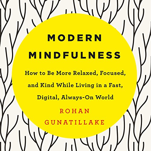 Modern Mindfulness cover art