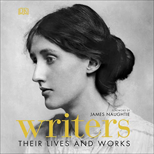 Writers cover art